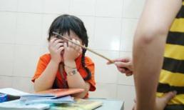 Muốn cho trẻ phát triển tốt hơn về thể chất và tinh thần, cha mẹ tránh làm những điều này trước 3 tuổi