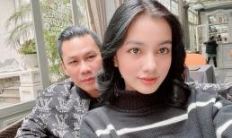 Chồng cũ Lệ Quyên công khai hẹn hò bạn gái kém 27 tuổi sau 4 tháng ly hôn