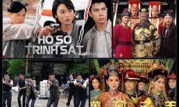 Bạn đã xem top 12 phim TVB huyền thoại nhất mọi thời đại này chưa?