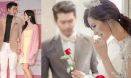 Phim Hollywood của Son Ye Jin bất ngờ hoãn quay, dân tình nghi ngờ cô và Hyun Bin tính chuyện kết hôn