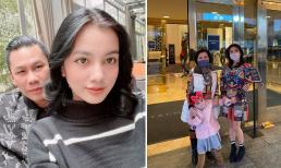 Sao Việt 5/1/2021: Cẩm Đan lên tiếng chuyện hẹn hò với chồng cũ Lệ Quyên; Y Phụng bị thắc mắc sao không đeo khẩu trang cho con gái