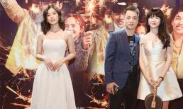 Vợ Đăng Khôi tiết lộ bí quyết giữ dáng nuột, Hoàng Yến Chibi muốn giả trai đóng phim 'đam mỹ'?