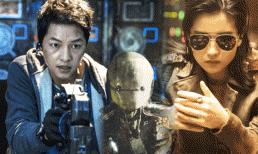'Bom tấn' 500 tỷ đồng của Song Joong Ki chính thức chốt thời gian phát hành sau nhiều lần hoãn vì Covid-19