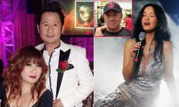 Sao Việt 6/1/2021: Trizzie Phương Trinh lần đầu tiết lộ về cuộc sống chung nhà với Bằng Kiều khi chưa ly hôn; Hồng Nhung kể về mong ước của đàn anh Hùng Sùi trước khi qua đời vì Covid-19