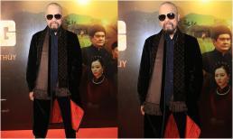 NTK Đức Hùng diện loạt đồ hiệu dự sự kiện ra mắt phim