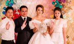 Phan Thành và Primmy Trương cùng nhau đi ăn cưới, dân tình hóng hôn lễ của cặp đôi