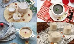 Không khí lạnh tràn về, 4 thức uống tự làm sẽ giúp chống lại cái lạnh và cùng bạn trải qua mùa đông