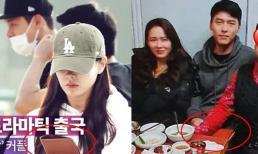 Dân mạng phát hiện Hyun Bin có hành động cực yêu dành cho Son Ye Jin