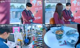 Phim của Moon Ga Young và Cha Eun Woo bị chê vì quảng cáo nhiều sản phẩm Trung Quốc, rating giảm xuống mức thấp nhất