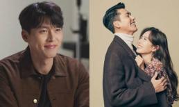 Động thái đầu tiên từ Hyun Bin sau khi xác nhận chuyện hẹn hò Son Ye Jin