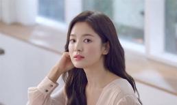 Hé lộ nội dung ly kỳ của phim mới mà Song Hye Kyo và biên kịch 'Hậu duệ của mặt trời' bắt tay hợp tác