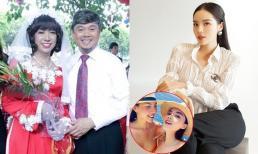 Sao Việt 8/1/2021: Long Nhật nhớ về kỷ niệm khi đóng vai 'vợ' của Chí Tài; Kỳ Duyên đăng ảnh 'thả thính' Minh Triệu một cách lộ liễu