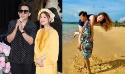 Sao Việt 9/1/2021: Ngọc Thanh Tâm lên tiếng khi bị nói dựa hơi Trấn Thành; Đan Lê được chồng vác lên vai