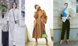 Bạn có chắc mình đang mặc những chiếc áo len được yêu thích nhất trong mùa đông năm nay?