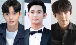 8 nam diễn viên trẻ được fan kỳ vọng trở thành thế hệ kế nhiệm Park Seo Joon, Kim Soo Hyun, Lee Jun Ki