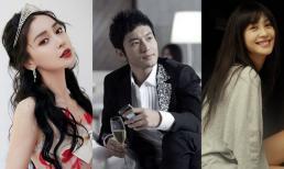 Huỳnh Hiểu Minh rút khỏi show đang quay sau lùm xùm giữa Angelababy và bạn gái cũ