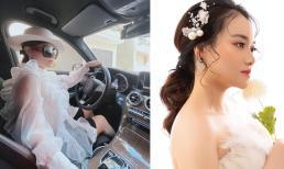 CEO Thảo Nguyễn và cuộc sống đáng mơ ước với đồ hiệu, xe sang