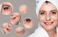 Phụ nữ mặt mũi xỉn hay liên quan đến 4 nguyên nhân này!