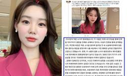 Nữ diễn viên Hàn bị sa thải vì để lộ kịch bản phim