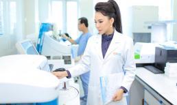 Thạc sĩ y khoa Lê Đỗ Minh Thảo:  Sống theo gen - bản đồ sức khỏe dành cho mỗi người