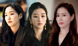 Top 7 nữ hoàng phim truyền hình Hàn Quốc 2020: Người tình của Hyun Bin tiếp tục được xướng tên