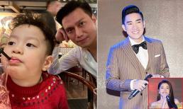 Sao Việt 12/1/2021: Việt Anh 'dìm hàng' con trai, vợ cũ để lại bình luận bất ngờ; Phản ứng của Quang Hà khi bạn thân tiết lộ 'có rất nhiều tiền'