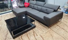 Địa chỉ bán sofa da nhập khẩu cao cấp toàn quốc