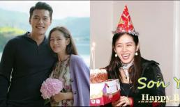 Công ty quản lý của Son Ye Jin bị chỉ trích khi làm clip ẩu mừng sinh nhật nữ diễn viên