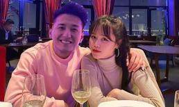 Ngồi im vẫn bị diễn viên Huỳnh Anh 'nhắc khéo', bạn gái cũ Quang Hải nhanh chóng có động thái 'cà khịa' lại