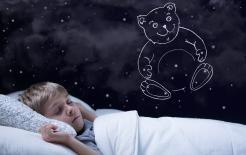 Tại sao bạn cứ mơ sau khi ngủ vào ban đêm? Giấc mơ cho thấy điều gì? Làm thế nào để giảm số lượng giấc mơ?