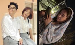 Sao Việt 13/1/2021: Văn Mai Hương tiết lộ mối quan hệ hiện tại với Bùi Anh Tuấn, Nhã Phương bị Thúy Ngân chụp lén ở phim trường