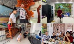 Hot girl Ngân 98 khoe cơ ngơi đồ sộ 8 tầng, giàu nhất thị xã ở quê nhà Bình Định