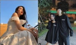 Bạn gái đăng ảnh cực xinh 'đợi hoàng tử đến rước', Hà Đức Chinh liền bình luận cực hài