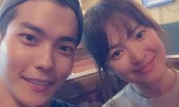 Song Hye Kyo lộ ảnh thân mật bên trai trẻ làm dấy nghi vấn có tình yêu mới sau hơn một năm ly hôn