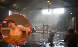 Bên trong nhà tắm Onsen số 1 Nhật Bản: Tại sao mỗi năm có 150.000 người đến chỉ để chịu đau đớn khi ngâm mình trong 5 phút?