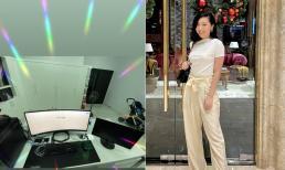 Em gái Trấn Thành tặng quà 'xịn' cho chồng nhân kỷ niệm ngày cưới, khoe liền 3 chiếc túi xách hàng hiệu