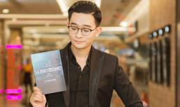 MC Quang Huy được khen vì quá chuyên nghiệp trong lối ứng xử lý tình huống sự cố đi trễ của diễn viên Nhã Phương