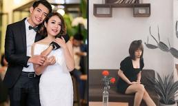 Bị hỏi chuyện với Quang Đăng, Thái Trinh hé lộ tình trạng hiện tại hậu chia tay