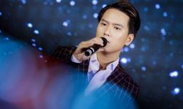 Nhạc sĩ Nguyễn Minh Cường với mục tiêu chinh phục giải thưởng nhà sản xuất của năm qua giọng hát mới Barry Nam Bảo