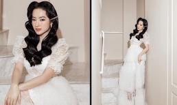 Bị hỏi có sợ khán giả lãng quên sau thời gian chay tịnh, Angela Phương Trinh đáp thế nào?