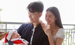 Thúy Vân kể về thay đổi lớn nhất hậu lấy chồng sinh con, nghe xong mẹ bỉm sữa nào cũng gật đầu đồng ý!