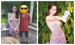 Fanboy khoe ảnh cận body Ngọc Trinh khi bị chụp bằng camera thường, liệu có quyến rũ như lời đồn?