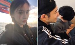 Bức xúc chuyện Huỳnh Hiểu Minh gặp gỡ tình cũ, Angelababy vắng mặt trong sinh nhật con trai?