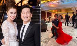 Sao Việt 17/1/2021: Nhã Phương: 'Tôi cũng may mắn là nhà chồng rất tâm lý'; MC Phí Linh tiết lộ hành động cực người lớn của con trai Tuấn Hưng