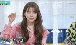 'Thái tử phi' Yoon Eun Hye chia sẻ trải nghiệm khi còn là thành viên của nhóm nhạc thần tượng Kpop thế hệ đầu bị ghét nhất