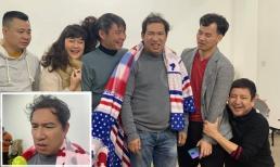 Nghệ sĩ Quang Thắng bị 'dìm hàng' khi tập luyện cho Táo Quân 2021