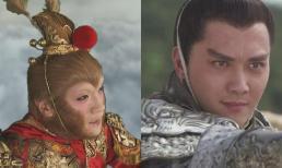 Tôn Ngộ Không là người đại náo thiên cung kém cỏi nhất, trước đó còn có 3 người có lai lịch không hề đơn giản cũng từng gây náo loạn thiên đình