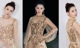 Trương Bá Chi khoe vẻ đẹp nữ thần, nhan sắc bà mẹ 3 con khiến dân mạng trầm trồ