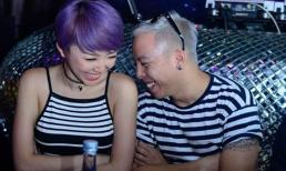 Tóc Tiên khoe lại kỷ niệm lần đầu gặp Hoàng Touliver, tiết lộ luôn thời điểm nảy sinh tình cảm