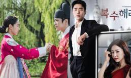 Phim 'Mr. Queen' của Shin Hye Sun tăng rating cao nhất